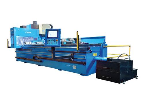 JALAX: CNC puurseade CMA 3RD-4506 CNC